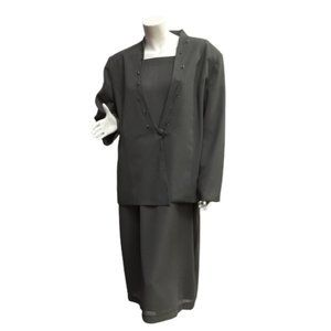 New Fashion Plus Size 24 Women's Dress Suit